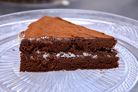 Chocoladetaart - Taartello Patiserrie